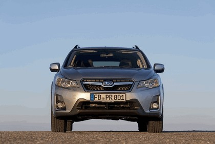 2016 Subaru XV 2.0i exclusive 29