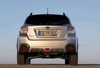 2016 Subaru XV 2.0i exclusive 32