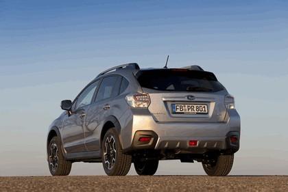 2016 Subaru XV 2.0i exclusive 33