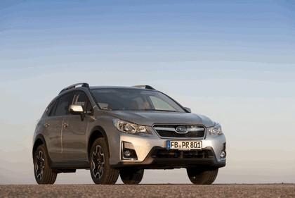2016 Subaru XV 2.0i exclusive 34