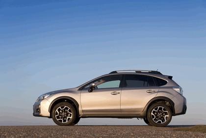 2016 Subaru XV 2.0i exclusive 35