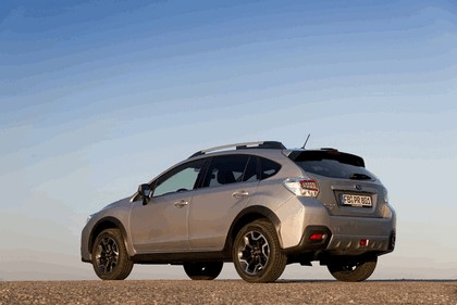 2016 Subaru XV 2.0i exclusive 36