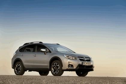 2016 Subaru XV 2.0i exclusive 37
