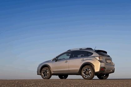 2016 Subaru XV 2.0i exclusive 38