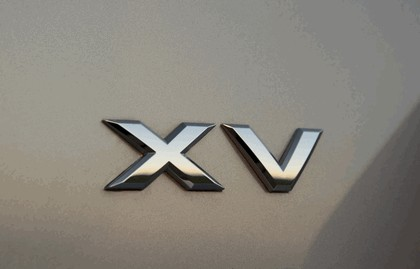 2016 Subaru XV 2.0i exclusive 43