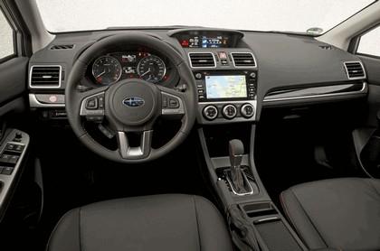 2016 Subaru XV 2.0i exclusive 48