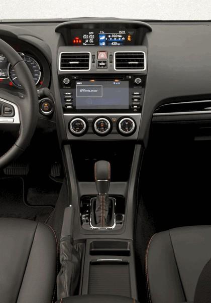 2016 Subaru XV 2.0i exclusive 50