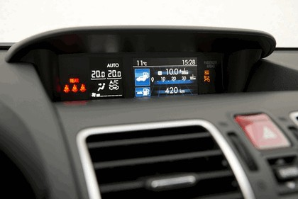 2016 Subaru XV 2.0i exclusive 52