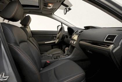 2016 Subaru XV 2.0i exclusive 55