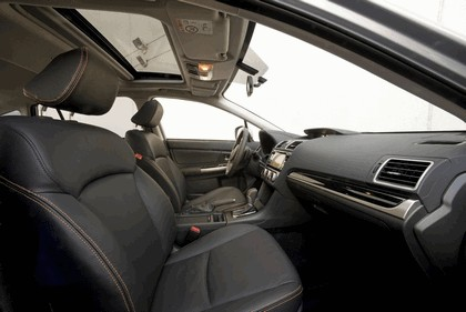 2016 Subaru XV 2.0i exclusive 56