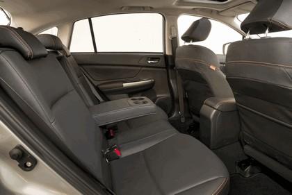 2016 Subaru XV 2.0i exclusive 57