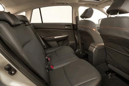 2016 Subaru XV 2.0i exclusive 58