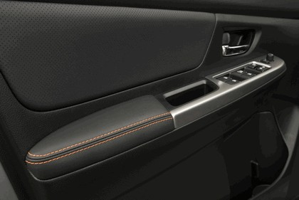 2016 Subaru XV 2.0i exclusive 59