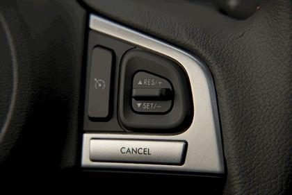 2016 Subaru XV 2.0i exclusive 63