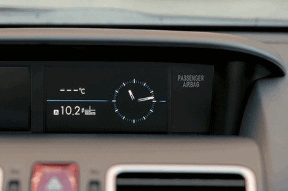 2016 Subaru XV 2.0i exclusive 78