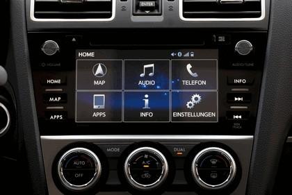 2016 Subaru XV 2.0i exclusive 87