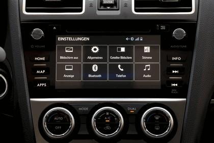 2016 Subaru XV 2.0i exclusive 89