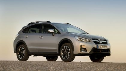 2016 Subaru XV 2.0i exclusive 9