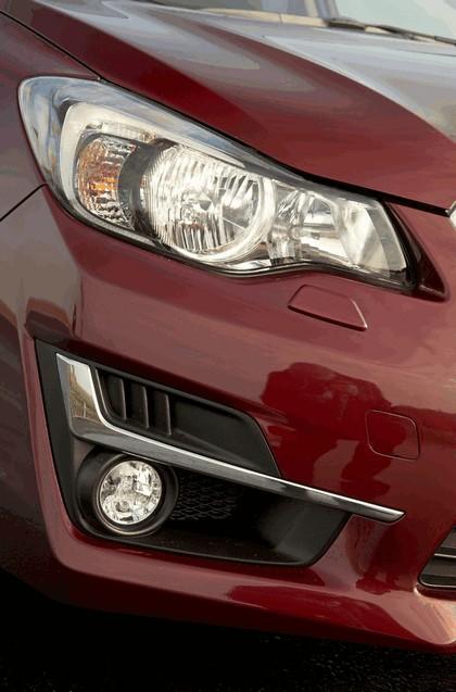 2016 Subaru Impreza 2.0i comfort 41