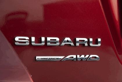 2016 Subaru Impreza 2.0i comfort 46
