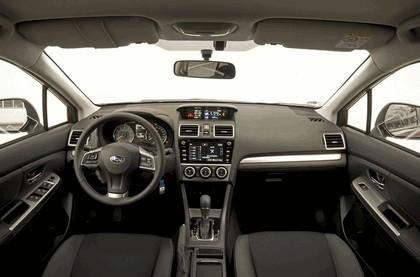 2016 Subaru Impreza 2.0i comfort 48