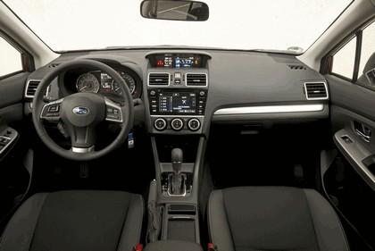 2016 Subaru Impreza 2.0i comfort 49