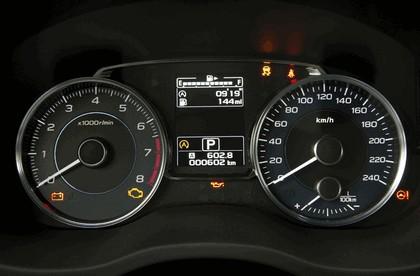 2016 Subaru Impreza 2.0i comfort 53