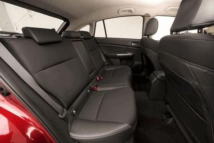 2016 Subaru Impreza 2.0i comfort 58