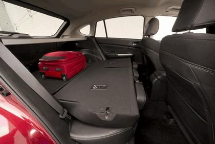 2016 Subaru Impreza 2.0i comfort 59