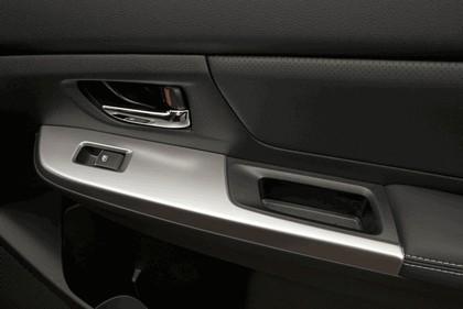 2016 Subaru Impreza 2.0i comfort 74