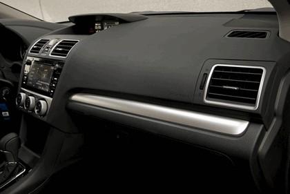 2016 Subaru Impreza 2.0i comfort 75
