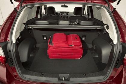 2016 Subaru Impreza 2.0i comfort 81