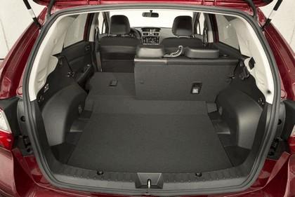 2016 Subaru Impreza 2.0i comfort 83