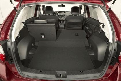 2016 Subaru Impreza 2.0i comfort 85