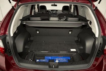 2016 Subaru Impreza 2.0i comfort 86