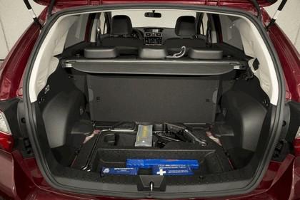 2016 Subaru Impreza 2.0i comfort 87