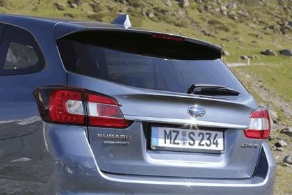 2016 Subaru Levorg 14