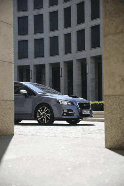 2016 Subaru Levorg 20