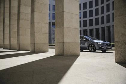 2016 Subaru Levorg 21