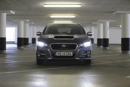 2016 Subaru Levorg 23