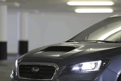 2016 Subaru Levorg 26