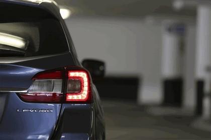 2016 Subaru Levorg 28