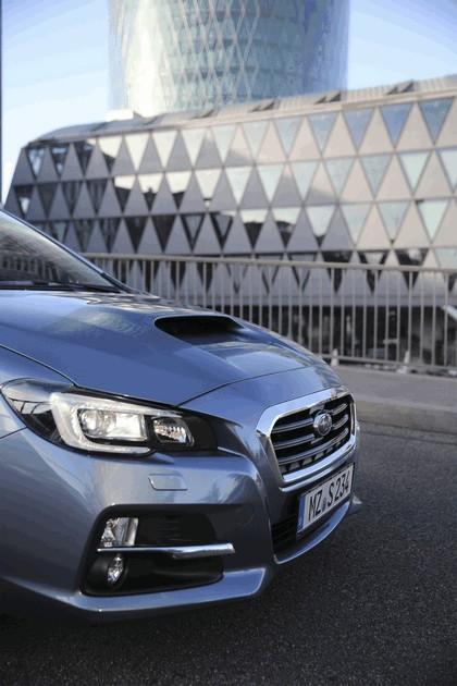 2016 Subaru Levorg 29