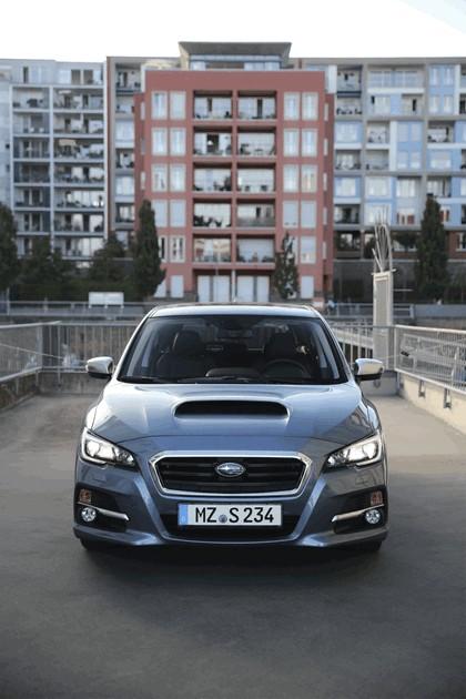 2016 Subaru Levorg 31