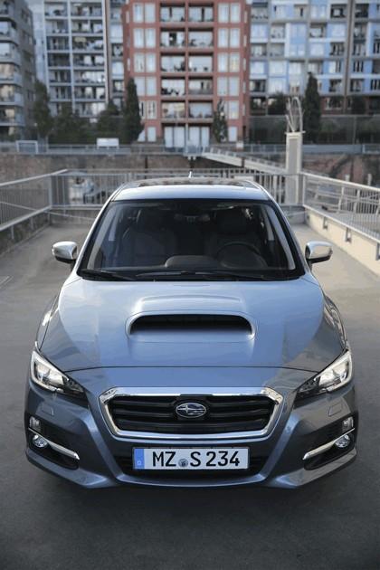 2016 Subaru Levorg 34