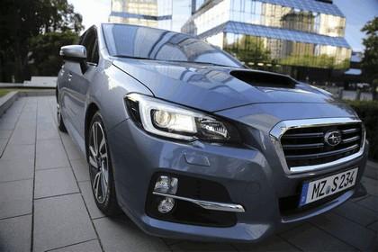 2016 Subaru Levorg 35