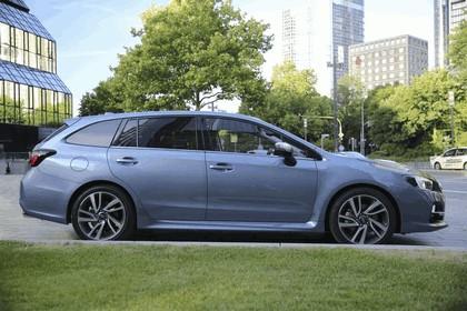 2016 Subaru Levorg 39