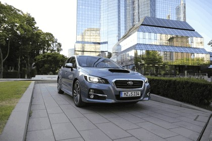 2016 Subaru Levorg 44