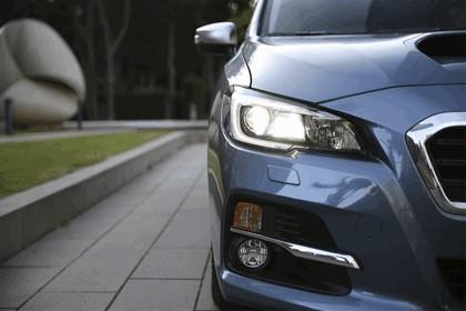2016 Subaru Levorg 46