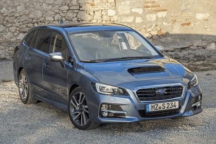 2016 Subaru Levorg 55